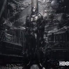 Zack Snyder Justice League, Dark Knight, Competition, Superhero, Batman Art