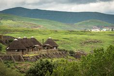 Semonkong Lodge, by Em Gatland.