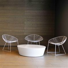 Designer furniture - commercial, hospitality and residential furniture by Stylecraft - Leaf Low Lounge