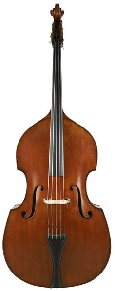 Ludwig Glaessel, 5 String Double Bass