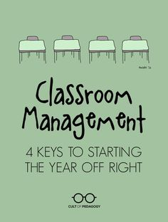 How to set up and implement a classroom behavior plan that really works, with advice from Smart Classroom Management's Michael Linsin.