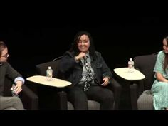 Gifts from Deaf Culture - Panel Discussion - YouTube