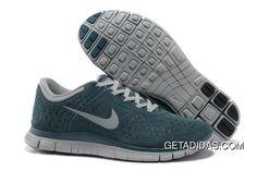 pretty nice 7d982 97ae2 Nike Free 4.0 V2 Anti Fur Cyan White TopDeals, Price   66.02 - Adidas Shoes,Adidas  Nmd,Superstar,Originals