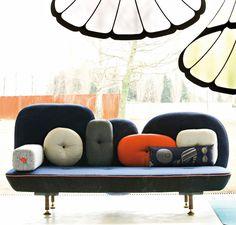 Sofa by Moroso