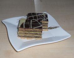 Jednoduchý typ orechového koláčika, ktorý zvládne aj úplný začiatočník. Pochutia si na ňom všetci tí, ktorí nemajú radi plnkové zákusky.