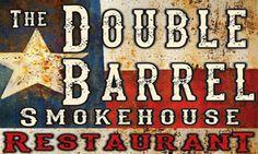 Double Barrel Smokehouse Restaurant, Lincoln, CA