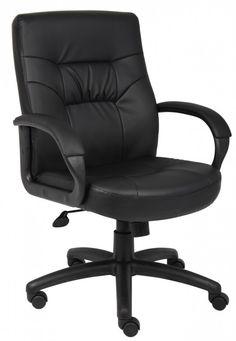 boss executive italian leather high back chair sku b9301 b9302 w