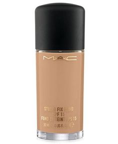 MAC Studio Fix Fluid SPF 1 oz / Go to store and ask to match your skin color All Things Beauty, Beauty Make Up, Beauty Stuff, Urban Decay, Beauty Secrets, Beauty Hacks, Beauty Tips, Mac Studio Fix Fluid, Ysl Beauty