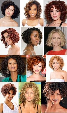 Corte curto cabelo cacheado, hair cut
