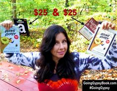 Going Gypsy has gotten great reviews!