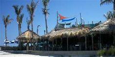 Sharkey's Venice Beach Florida