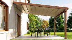 Standard Sizes | Pergola Roof...