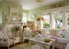 english cottage decor - Bing Images