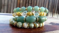 Looking Forward to Spring by Patricia K on Etsy