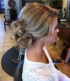 Prom Hairstyles 2015 Updos ~ Best Hairstyles