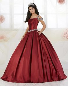 Off the Shoulder Quinceanera Dress by Fiesta Gowns 56350 Beaded Off the Shoulder Quinceanera Dress by Fiesta Gowns of Wu Fiesta Gowns-ABC Fashion Ball Gown Dresses, Pageant Dresses, 15 Dresses, Pretty Dresses, Mexican Quinceanera Dresses, Mexican Dresses, Quince Dresses, Ballroom Dress, Party Gowns