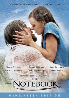 <3 the notebook.