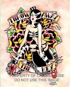 Super tattoo old school men ideas art prints 28 ideas Arrow Tattoos, Music Tattoos, Wolf Tattoos, Nature Tattoos, Girl Tattoos, New Tattoo Designs, Tattoo Designs Wrist, Shoulder Henna, Shoulder Tattoo