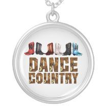 TEE Country Line Dance Jewelry by teepossible