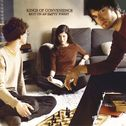 Kings of Convenience – Misread. http://youtu.be/WOxE7IRizjI
