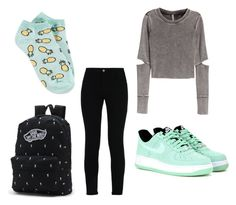 Designer Clothes, Shoes & Bags for Women Stella Mccartney, Forever 21, Vans, Nike, Shoe Bag, Polyvore, Stuff To Buy, Shopping, Shoes