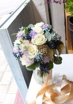 花どうらく/ウェディングブーケ/hanadouraku/http://www.hanadouraku.com/bouquet/wedding/
