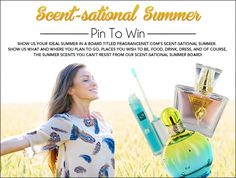 Scent-sational Summer  WIN a $200 gift card from #Fragrancenet #beauty #summer #fragrance #perfume #FNetScentsational