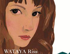 "Check out new work on my @Behance portfolio: ""WATAYA Risa ""PAUVRE PETITE CHOISE"""" http://on.be.net/1OtJK2e"