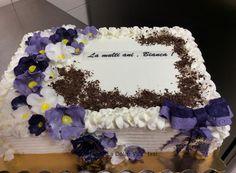 #birthdaycake #cakes #sweets #cakesbyladolcevita