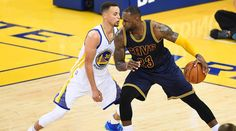 Warriors vs. Cavs Game 2: Odds, Over-Under & Spread