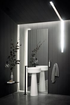 Washbasin: Basin Bjhon 1 by Agape