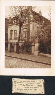 Ifflandstraße 20 (Bordesholmer Straße)