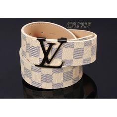 Louis Vuitton Belt AC1017 #Louis #Vuitton #Belt