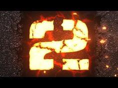 Fire Logo Effect - After Effects Tutorial