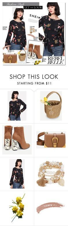 Designer Clothes, Shoes & Bags for Women Romwe, Topshop, Shoe Bag, Polyvore, Shopping, Collection, Design, Fashion, Moda