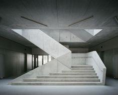 Erweiterung des Arndt-Gymnasiums Dahlem in Berlin - AFF architekten