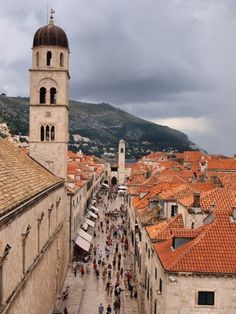 Dubrovnik, Republika Hrvatska