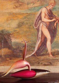 GLASS - Arte del Vetro oggi in Italia, Villa dei Vescovi, Luvigliano, Padova