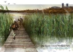 Seven Lochs Wetland Park vision and masterplan  Final vision and masterplan for the proposed Seven Lochs Wetland Park at Gartloch / Gartcosh in Glasgow / North Lanarkshire. Sets out proposals for enhancing habitat networks, improving recreational facilities and integrating planned development into this unique wetland landscape.