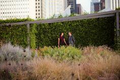 Chicago fall portrait (www.ashleybiess.com)