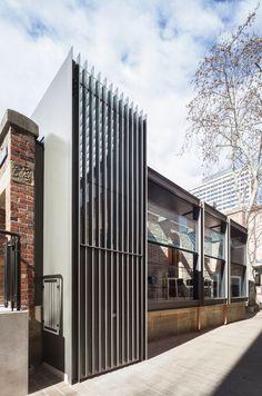 #welshandmajor #architecture #therocks #sydney #australia