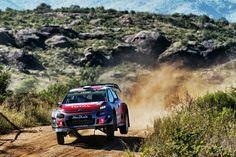 #WRC2017 #Argentina