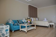 Standard apartment creates a perfect atmosphere ! Phoenicia Luxury Hotel 4*