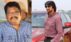 KS Ravikumar making changes for Sudeep