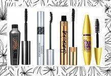 8 choses à savoir pour trouver le mascara idéal