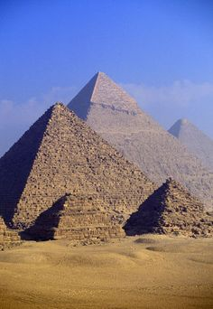 Pyramids :  Online Travel Agencies, Egypt Tours Packages, Egypt Cairo Holidays  www.blueskygroup.net