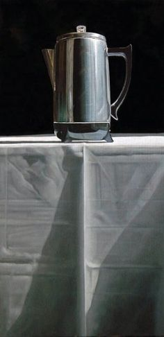 Percolater 12x24 James Hollingsworth