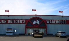19 visitors have checked in at J&H Builder's Warehouse. Builders Warehouse, Building A House, Garage Doors, Places, Outdoor Decor, Home Decor, Decoration Home, Room Decor, Build House