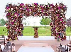 Spring/ Summer Wedding