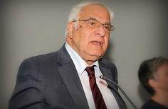 """Διονύσης Σιμόπουλος: """"Είπα να το αποφύγω, αλλά δεν μπορώ!"""""""